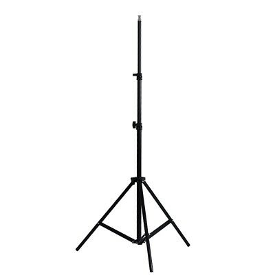 200cm 6.5ft Light Stand Photography Studio Flash Speedlight Stand Umbrella U2M1