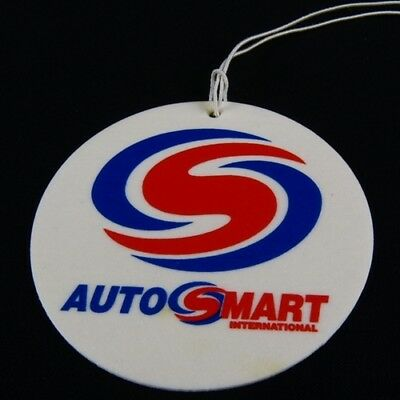 Autosmart - Air Freshener - Cool Scent Fragrance for Car or House - Pack of 6