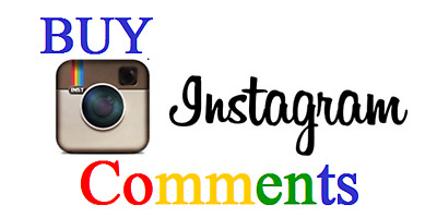 50 Instagram custom or Random Comment| High Quality
