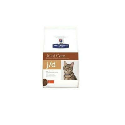 HILL S prescription diet j/d feline mangime secco gusto pollo 2 kg