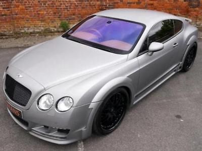 Bentley Continental GT 03-11 BODY KIT PROMOTION