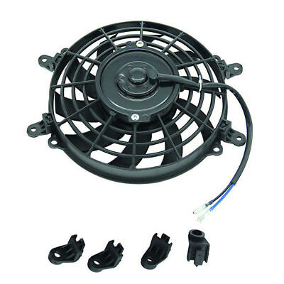 High Performance Radiator Cooling Fan Oil Cooler Water Cooler For Motorcycle ATV