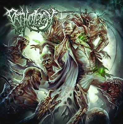 pathology - pathology LP #117051