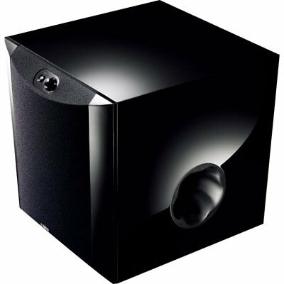 yamaha ns sw300 subwoofer attivo da 205watt 30cm eur 419. Black Bedroom Furniture Sets. Home Design Ideas