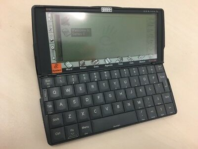 Psion Series 5 - 8MB PDA - Good Working Order
