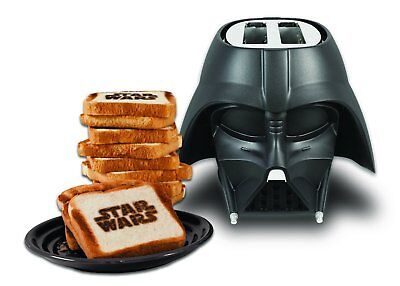 Star Wars Darth Vader 2 Slice Toaster