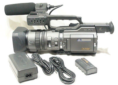 Sony DRS-PD150