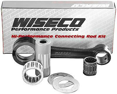 Yamaha Yz250F Wiseco Connecting Rod Yz 250F 03-11 Wpr196