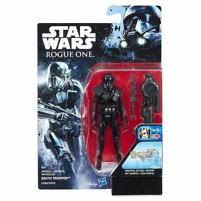 Star Wars Rogue One - Death Trooper action figure - New in stock