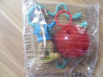 """""NEU"""" Happy Meal: PETER HASE von Mc Donalds, Ruhige Hand: NR. 1-----WOW & OVP"