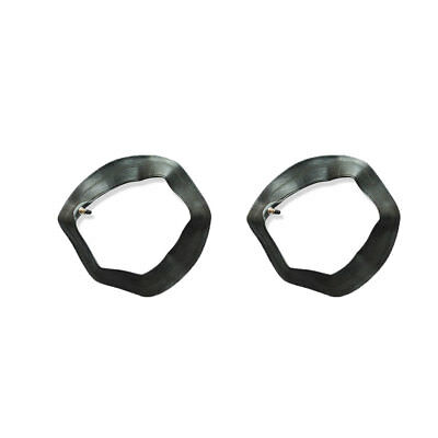 """2pcs 10 Inch Motorcycle Pit Dirt Bike Scooter Tire Inner Tube 2.5-10 2.75 x 10"""""""