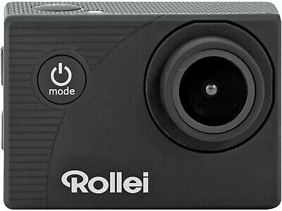 ROLLEI Actioncam 372 HD , WLAN