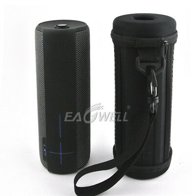 Carry Case Storage Bag Zipper Cover For UE MEGABOOM Wireless Bluetooth Speaker
