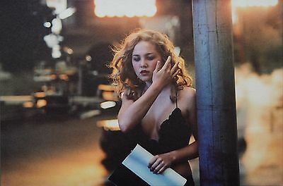 Peter Lindbergh Hollywood Limited Edition Photo Print 57x38cm Erika Christensen