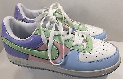 air force 1 easter 2005