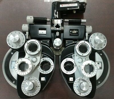 American Optical 11625 Phoropter - Minus Cyl - Recently serviced