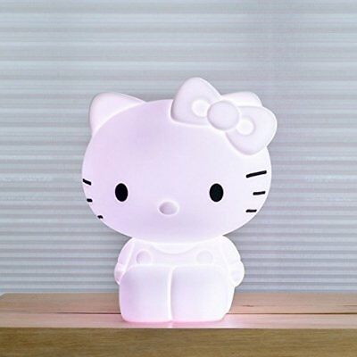 Base NL Hello Kitty lampada (t9K)