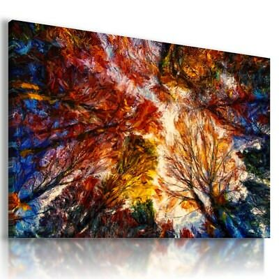 OIL PAINTING WORLD MAP PRINT CANVAS WALL ART PICTURE LARGE AB689 X MATAGA .