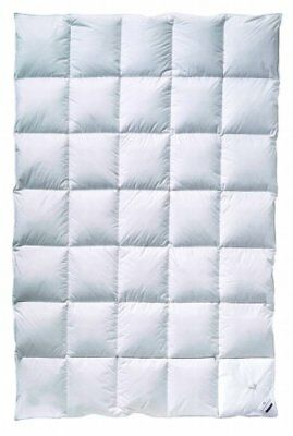 Billerbeck 5542250010 E04 Goldedition singolo Quilt Cover, 200 x 135 cm (b5x)