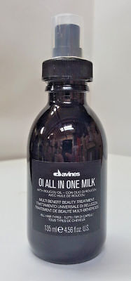 DAVINES OI ALL IN ONE MILK 135ml /4.56oz