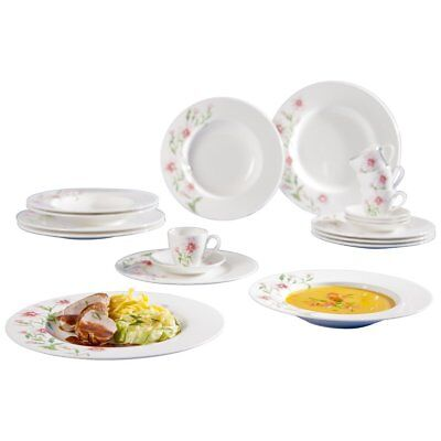 Villeroy & Boch Louisa Basic Set, 20tlg. (R0X)