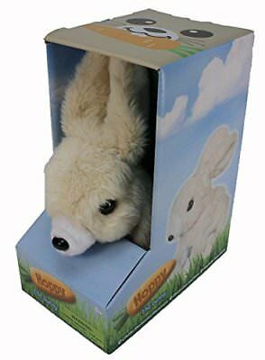 Electronic Hopping Pet Toy Robotics Bunny Christmas Gifts For Kids
