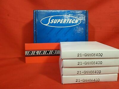 Supertech Piston Rings SET of 4 84mm    GNH8400