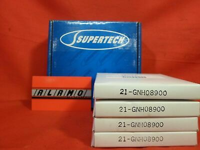 Supertech Piston Rings SET of 4 89mm    GNH8900