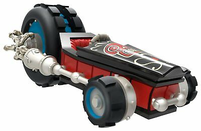 Crypt Crusher Skylanders Superchargers Wii Xbox PS3 Universal Character Figure