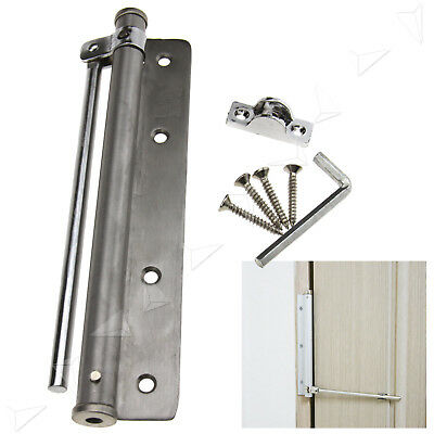 20-40Kg Changeable Surface Mounted Auto Closing Door Closer Fire Rated