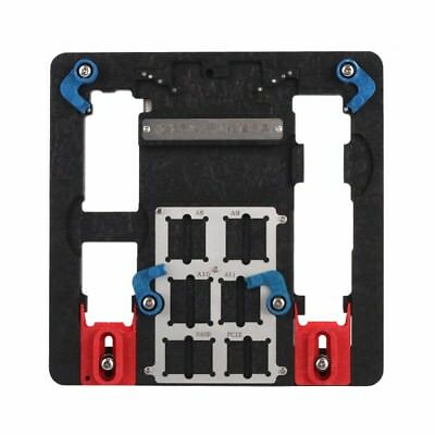 Newest Circuit Board PCB Holder for iPhone Logic Board A8/9/10 Chip Repair Tools