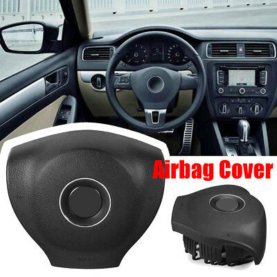 Driver Steering Wheel Airbag Air Bag SRS Cover for VW Jetta 2011-2014