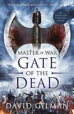 Gate of the Dead by David Gilman (Paperback, 2016)