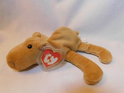 TY BEANIE BABY Set of 3 - Humphrey the Camel d58085b72cd