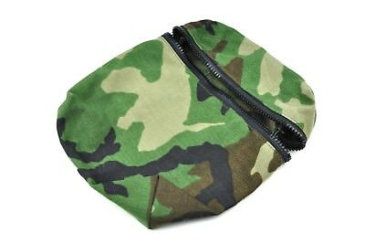CAMO  MICH ACH carrying pocket 2 modular intergrated helmet system pouch