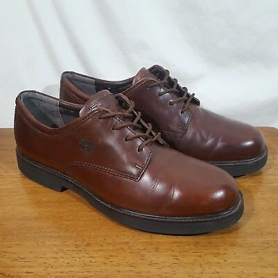 TIMBERLAND MEN'S HUNTINGTON Drive Lace Up Oxford Shoes