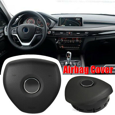 Plastic Driver Steering Wheel Airbag SRS Cover for BMW X5 E70 X6 E71 X5M X6M