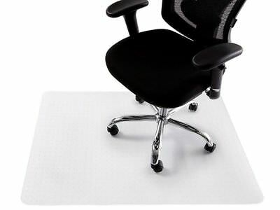 Staples Chair Mat For Carpet 1200 mm x 900 mm Clear Recycled Pvc + Free 24 h Del