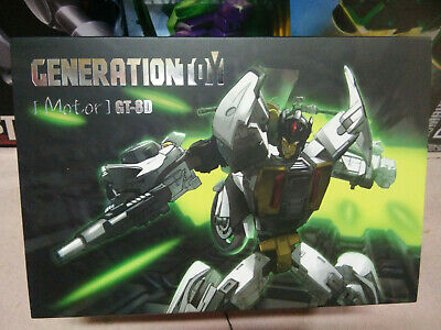 Pocket Toys Transformers PT-05 Fit Mixed leopard Small proportion Gift Box