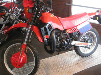 1996 Beta 250 Trail / Enduro B555K * Very Rare Machine*