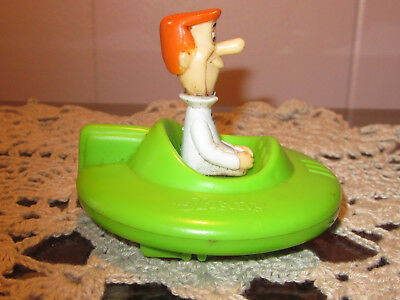 Vintage George Jetson (THE JETSONS) Action Figure