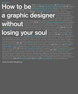 How to Be a Graphic Designer, Without Losing Your Soul 9781568989839