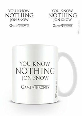 empireposter 714565 Game of Thrones – You Know Nothing Jon (i9o)