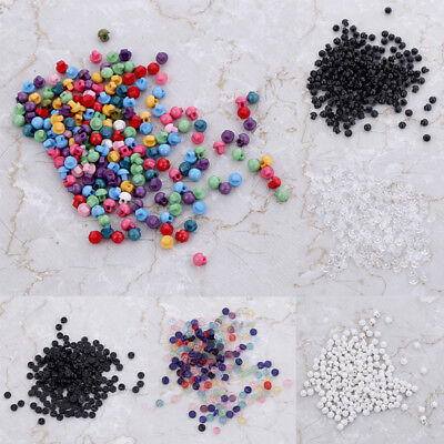 DIY Doll Wear Clothes Figure Sewing Tiny Mini Buttons 5mm 200pcs/Lots Wholesale
