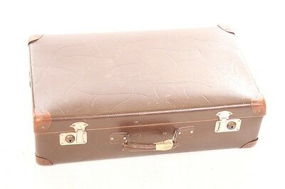 Beautiful Old Suitcase Travel Cases Iconic Retro Design Vintage