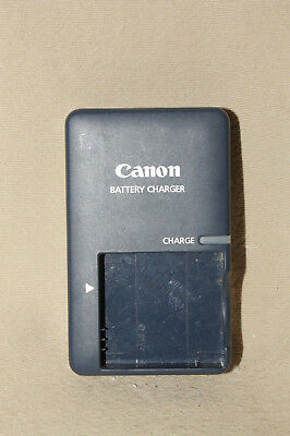 Original Canon Battery Charger Cb-2Lv G 8170