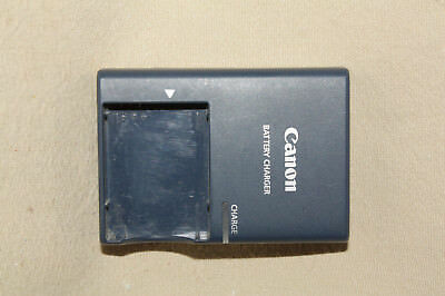 Original Canon Battery Charger Cb-2Lx 8171