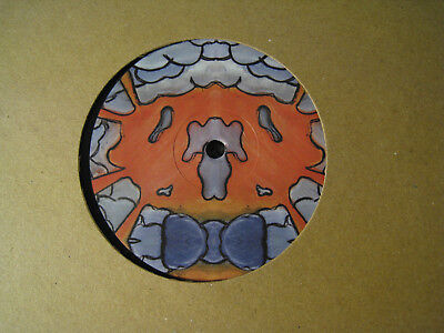 Schleppstigg ‎– Up In The Weeds EP + Benjamin Brunn + Move D Remix + Kalabrese
