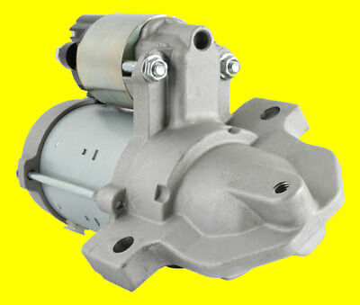 New Starter For 2.0L 2.0 Land Rover LR2 13 14 15 2013 2014 2015 LR028120 30242