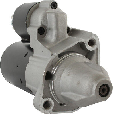 New Starter 3.5 3.5L Glk350 Series Mercedes 10 11 12 13 2010 2011 2012 2013
